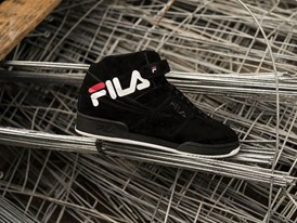 FILA Launches Midnight Pack on January 26th