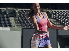 FILA Launches New Apparel Collections and BNP Paribas Open Footwear Collaboration