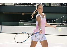 FILA Tennis Athletes to Debut Elite and Heritage Collections at the French Open