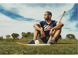 FILA North America Launches Baseball-Inspired Collection