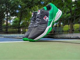 FILA to Debut New Heritage and Legends Collections in New York City