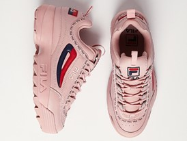 FILA Launches Disruptor 2 Premium Repeat Styles