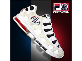 FILA Signs Endorsement Deal with German Silva