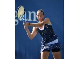 FILA Extends Partnership With World No. 8 And Global Tennis Star Karolina Pliskova