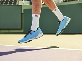 FILA to Debut New Tennis Collections in Melbourne