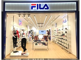 FILA India to Open 100 Exclusive Retail Stores In India Over the Next 5 Years
