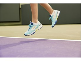 FILA to Debut New Tennis Collections in Indian Wells