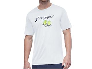 FILA Launches Men's The Club Tennis Collection