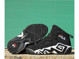 "FILA North America Starts the New Year Off with the ""Under The Lights"" Pack"