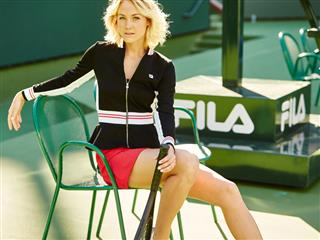 FILA Launches Men's and Women's Heritage Tennis Collections