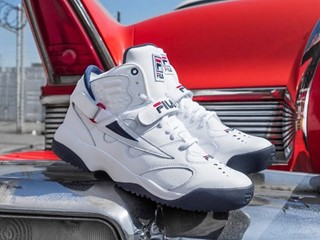 FILA Launches Spoiler Pack and Elements Pack in Time for Labor Day Weekend