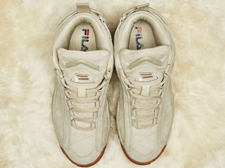 FILA Launches Two Footwear Packs to Kick off the Month of December: Quilted Premium Pack & Autumn Run Pack