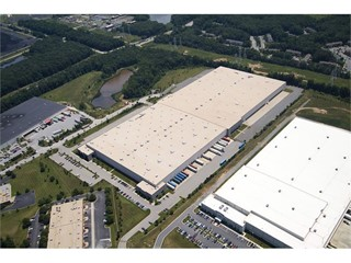 FILA North America Doubles Distribution Center Footprint in Baltimore