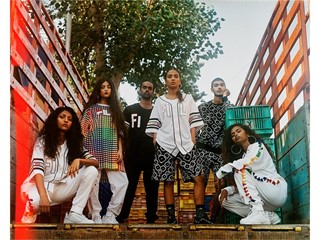 FILA India Announces First Ever Heritage Collaboration with Indian-Canadian Streetwear Label NORBLACK NORWHITE