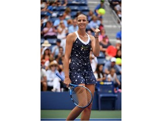 FILA Extends Partnership With World No. 8 And Global Tennis Star Karolina Pliskova