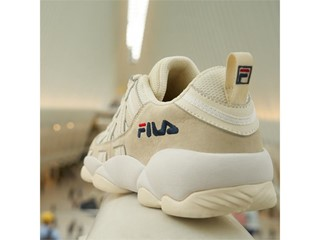 FILA Launches Spaghetti Low Pack