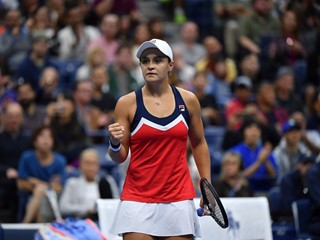 Kenin Secures Maiden WTA Singles Title at Hobart; Barty, Seppi With Strong Showings at Sydney International
