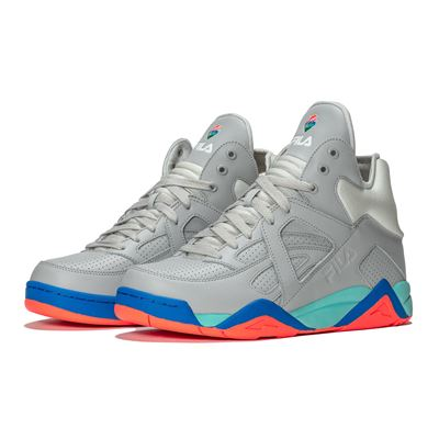 FILA and Pink Dolphin Partner for a Third Time, Bringing Back the Cage in a New Colorway