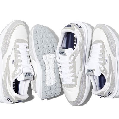 FILA and KROST Launch Limited-Edition Renno Footwear