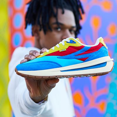 FILA Releases the Renno in Seven New Colorways for Women and Men