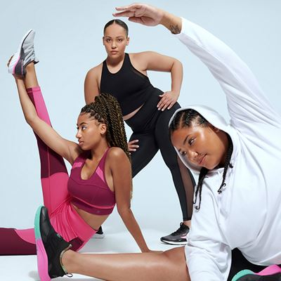 FILA Launches a New Women's Size-Inclusive Performance Collection