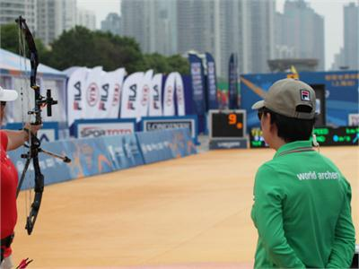 FILA and World Archery: A Winning Relationship