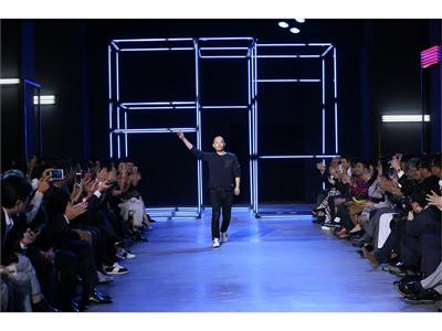 FILA China and Jason Wu Collaborate for SS 2016 Collection