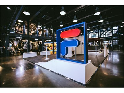 "FILA Korea and FILA North America Host Second ""WE KICKS TOWN"" Exhibition"