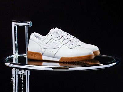 FILA North America Puts A Premium Touch On The Original Fitness