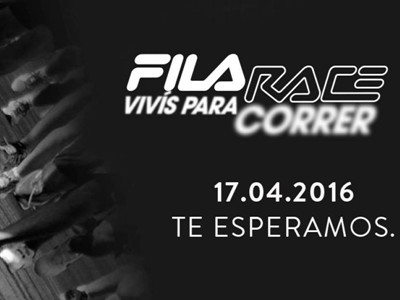 FILA Argentina to Host 7th Annual 10k in Buenos Aires