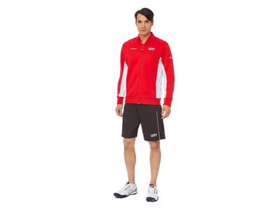 FILA and Tennis Canada Debut New Uniform Collection for Rogers Cup Presented By National Bank in Tor