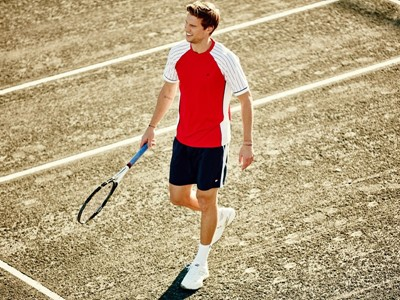 FILA's Sponsored Athletes to Debut Heritage Tennis Collection in New York City
