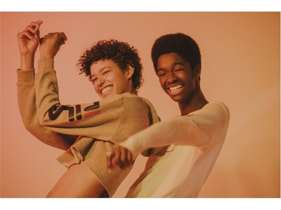 FILA and Urban Outfitters Launch Basketball Collection