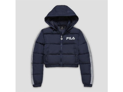 FILA Launches Women's Capsule Collection with Barneys New York