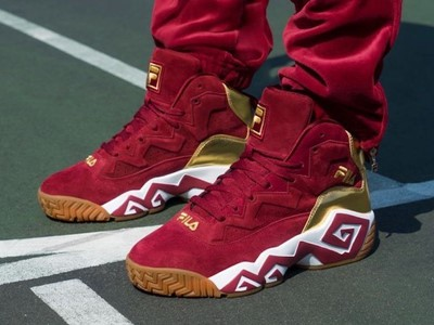 FILA Launches Royal Beginnings Pack on November 22nd