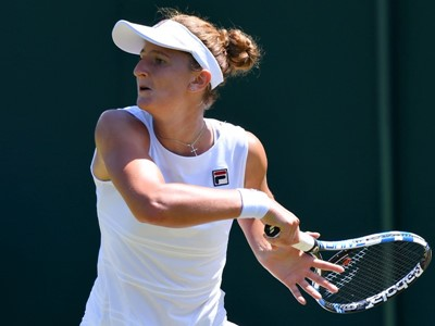 FILA Tennis Players Irina Begu and John Peers Win Doubles Titles at the Shenzhen Open and Brisbane I