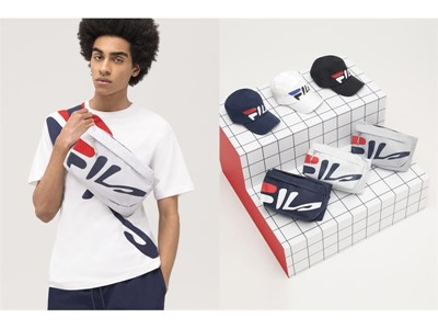 FILA Re-Launches Its Iconic Mindblower Shoe with a New Apparel Collection, 47 Collaborations and an Innovative Pop-Up Ex
