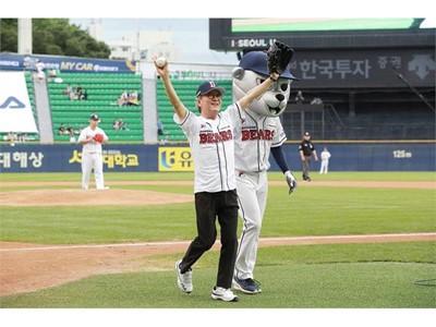 FILA Korea Celebrates 27th Foundation Day