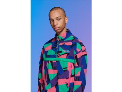 FILA Launches Magic Line Collection