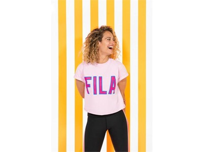 FILA North America and SoulCycle Launch Second Co-Branded Collection