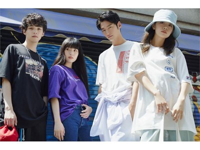 FILA Korea launches FILA x Gundam Special Collaboration Collection