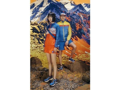 FILA Introduces the Explore Collection and Pop-Ups Celebrating the Spirit of Adventure