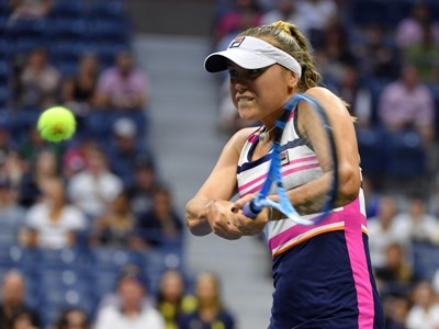 Sofia Kenin & Laura Siegemund Capture Singles & Doubles Titles at Guangzhou Open