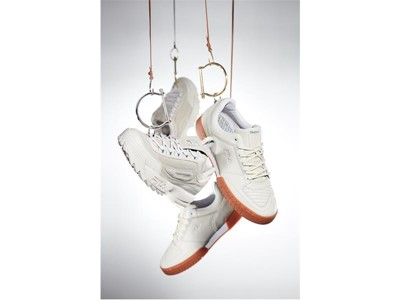 FILA and Miansai Launch Limited-Edition Footwear Designs