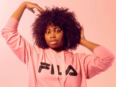 FILA Continues its Plus-Size Category with the Launch of 5 Curve Collection Throughout 2021
