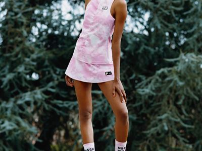 MSGM and FILA Launch Limited-Edition Collaborative Collection