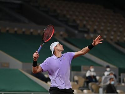 FILA's John Isner Wins Sixth Atlanta Open Title
