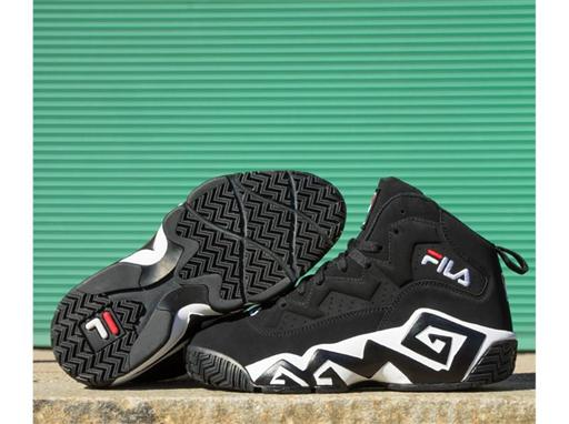 "FILA ""Under The Lights"" MB"