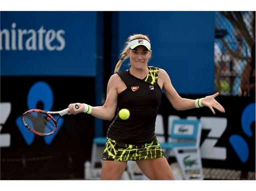 FILA Signs Sponsorship Agreement With WTA Tour's Timea Babos
