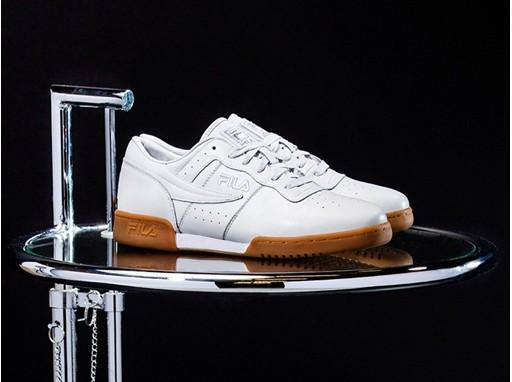 Original Fitness Premium in white
